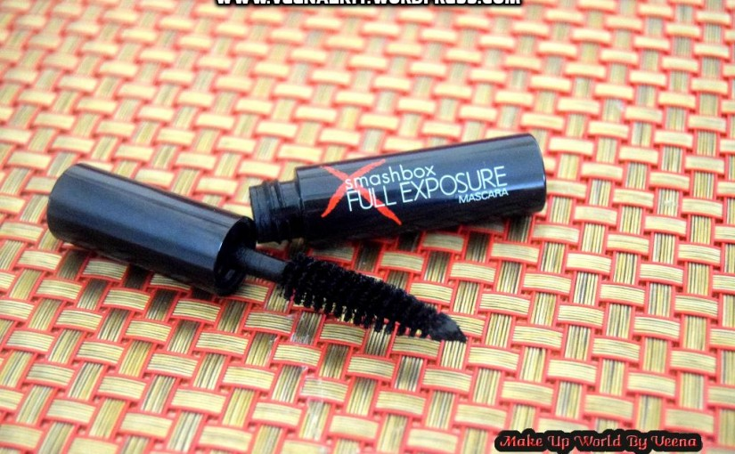 My Mascara Review