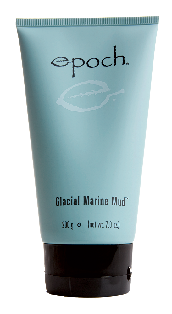 Review- Epoch Glacial Marine Mud