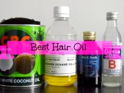 DIY Oil and Hair Mask to prevent Hair fall