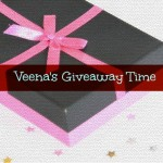 international giveaway-instagram giveaway-veenazkit giveaway-veena's giveaway