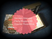 Review- Glamgals Party Poppers Hd Powder Foundation
