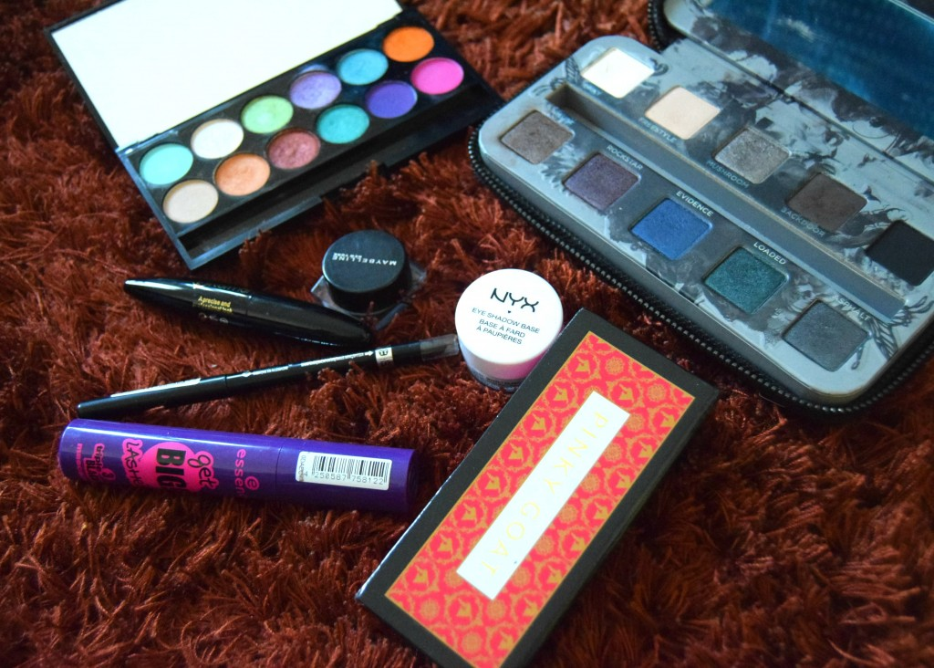 urbandecaysmoked-nyx-sleek-makeup-flormar-rimmel-pinkygoat