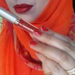 Stila Eternal Love Liquid Lipsticks Set Beso swatch and review
