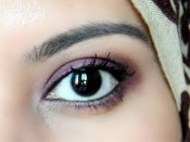How I Fill My Eyebrows with Eyeshadow-Easy Tutorial