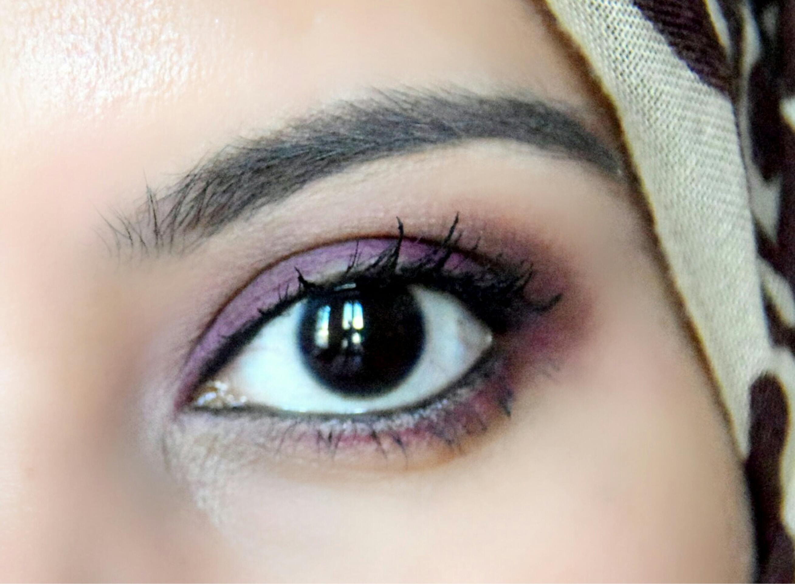 natural eyebrow-eyebrow tutorial