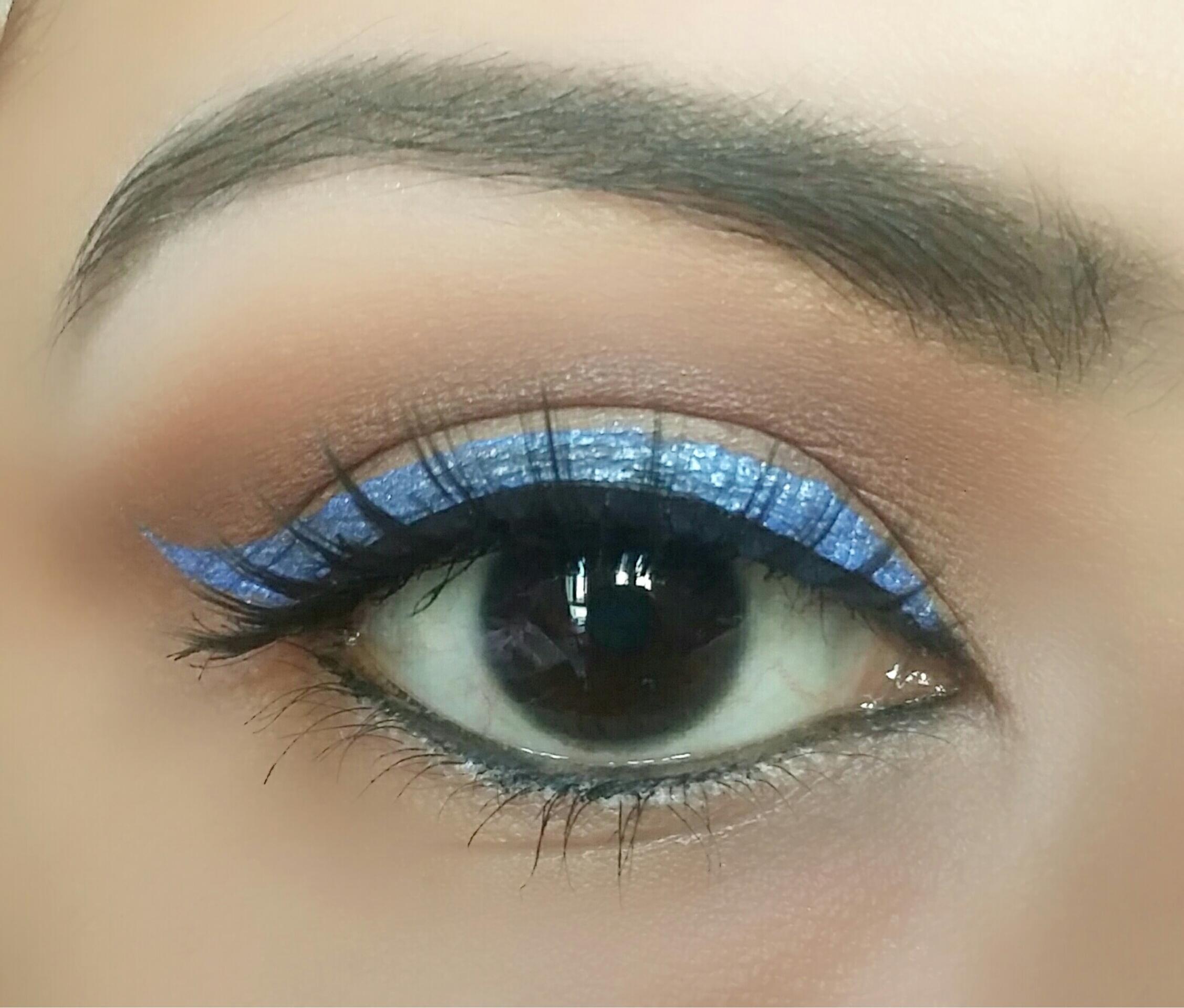 eyebrow tutorial in 4 easy steps