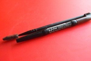 Nyx eyebrow Pencil-how I do my brows-spolly