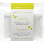 The latest and cleverest yet innovation from The Konjac Sponge Co