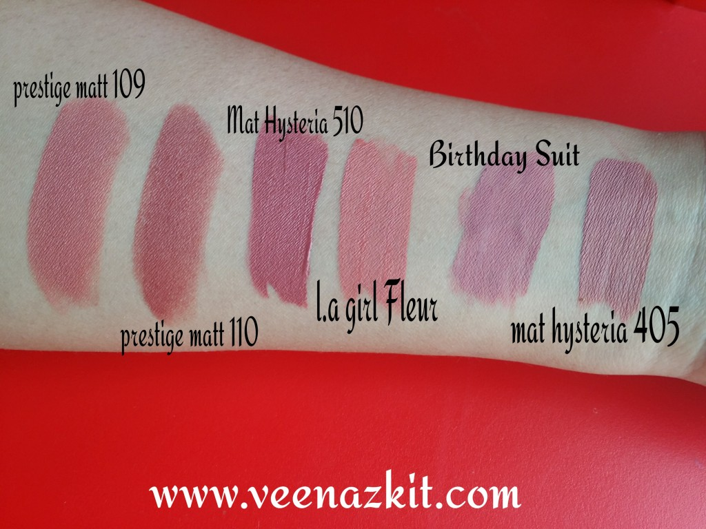 2015 nude lipsticks, favorite nude lipsticks, light lipstick