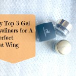 best gel eyeliners-cat wing liner
