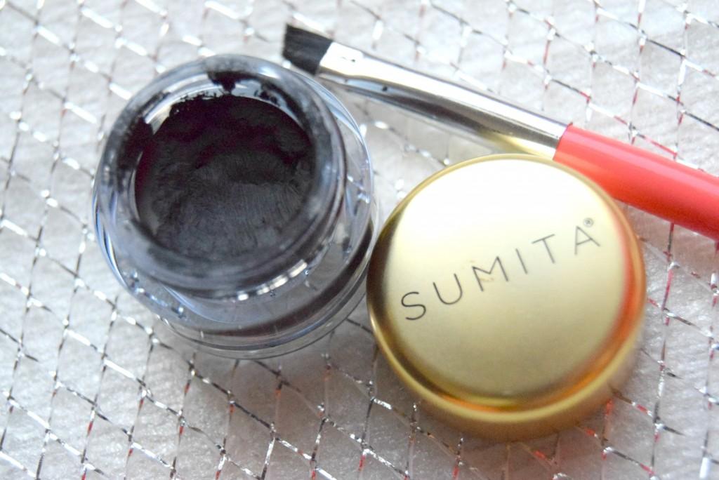 Sumita Gel Eyeliner