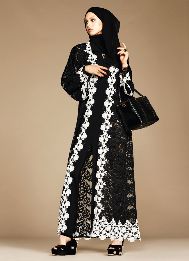 Dolce & Gabbana abaya Collection on 107.6.155.74/~veenazki