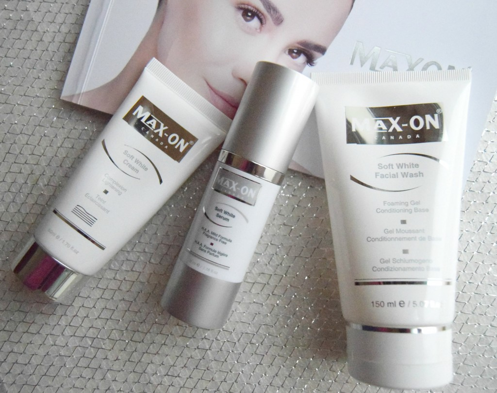 Maxon Soft White- reviews- skincare tips-makeup