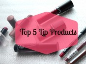 Top 5 Lip Products Collaboration With Miah Ke-Leigh