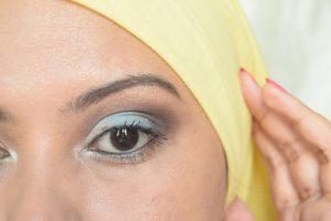 Veenazkit Veena Hussain Mikyaji Eyeshadow Essence Eyeshadow
