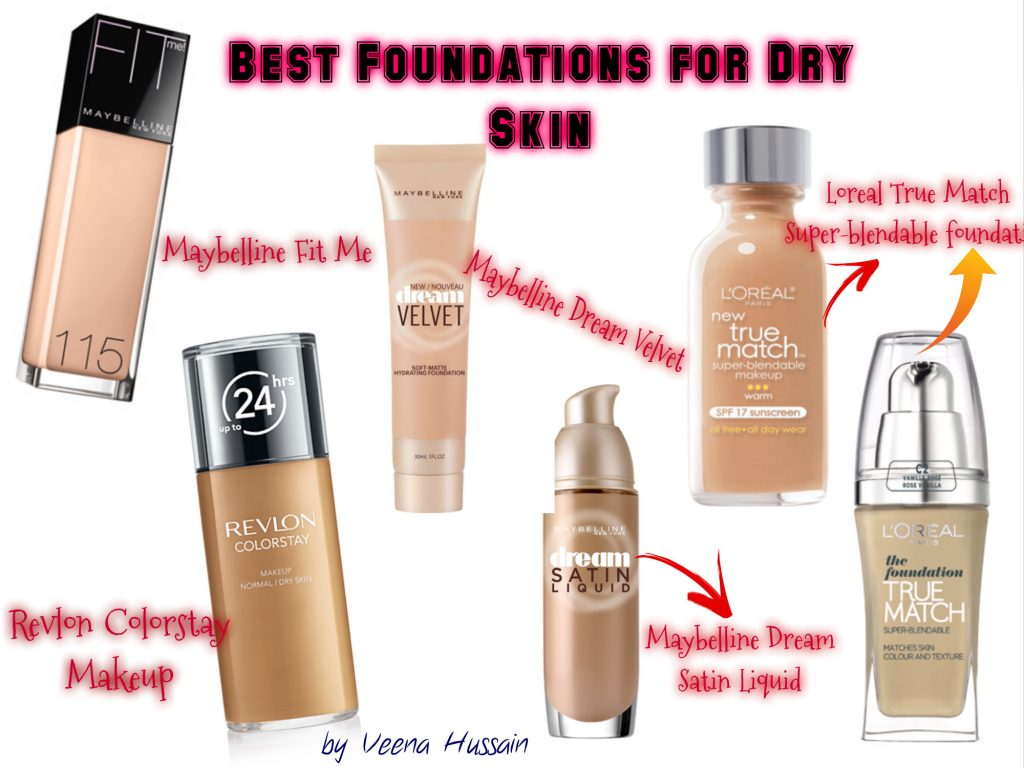 best foundation for combination skin best drugstore foundations for skin tips to a 30534