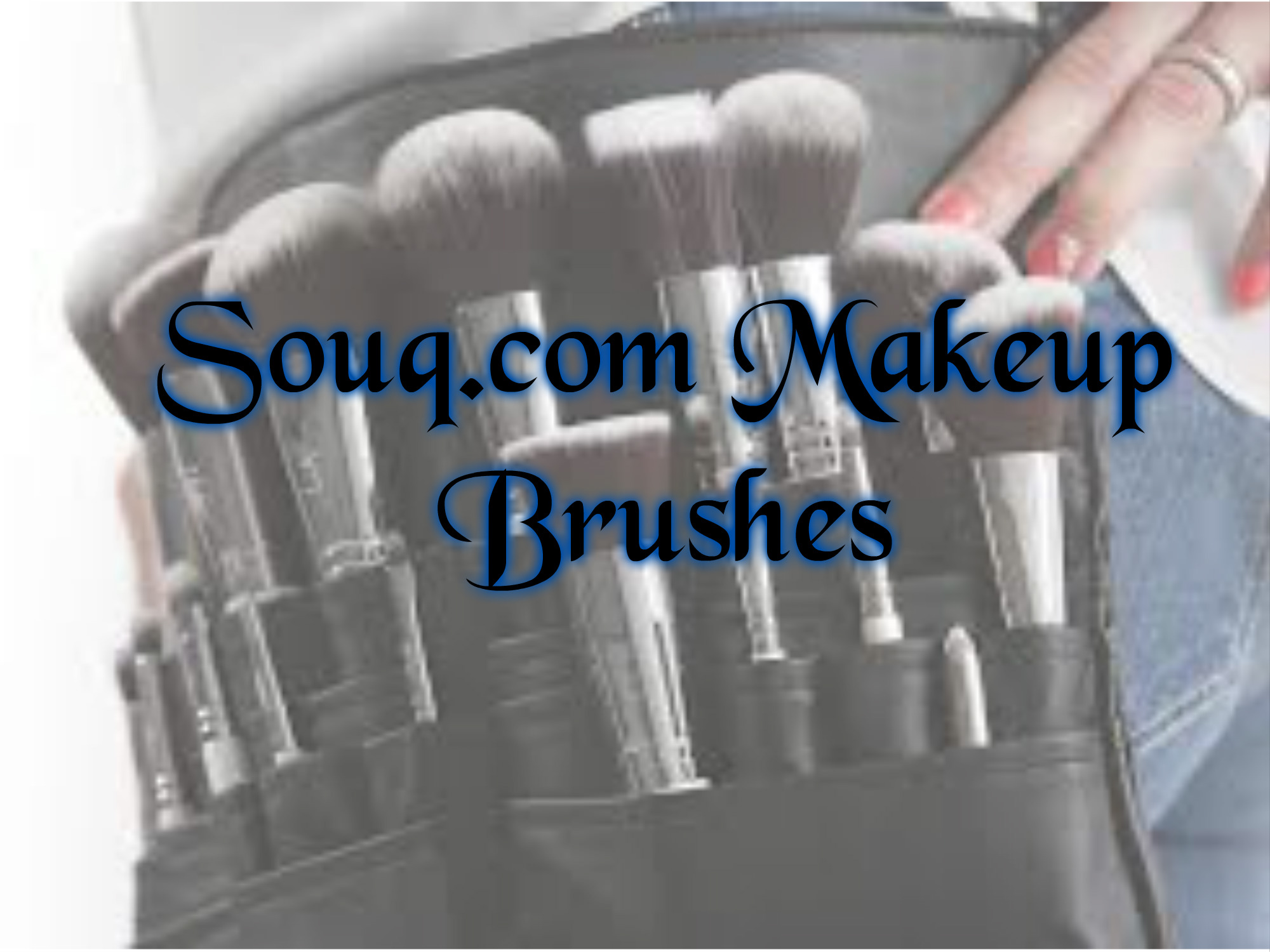 Makeup Brushes Worth Buying from Souq.Com