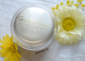 glow radiance defy night cream