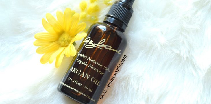 Benefits of Argan Oil for Skin and Hair