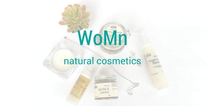 WoMn Cosmetics Review