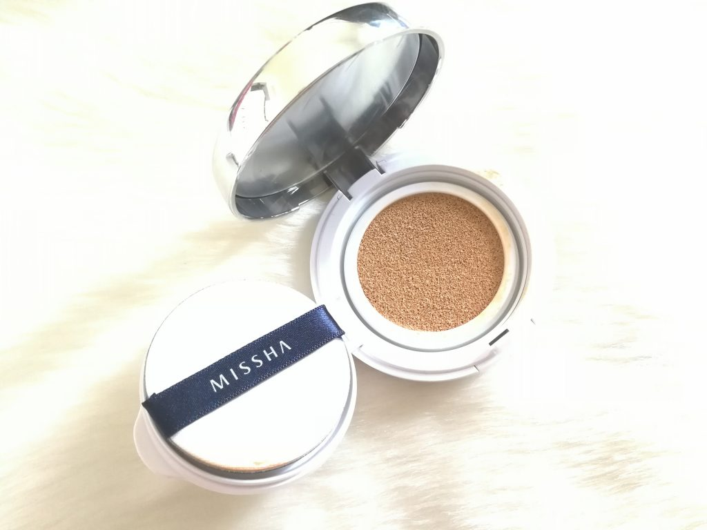 Missha MAGIC CUSHION SPF50+/PA+++