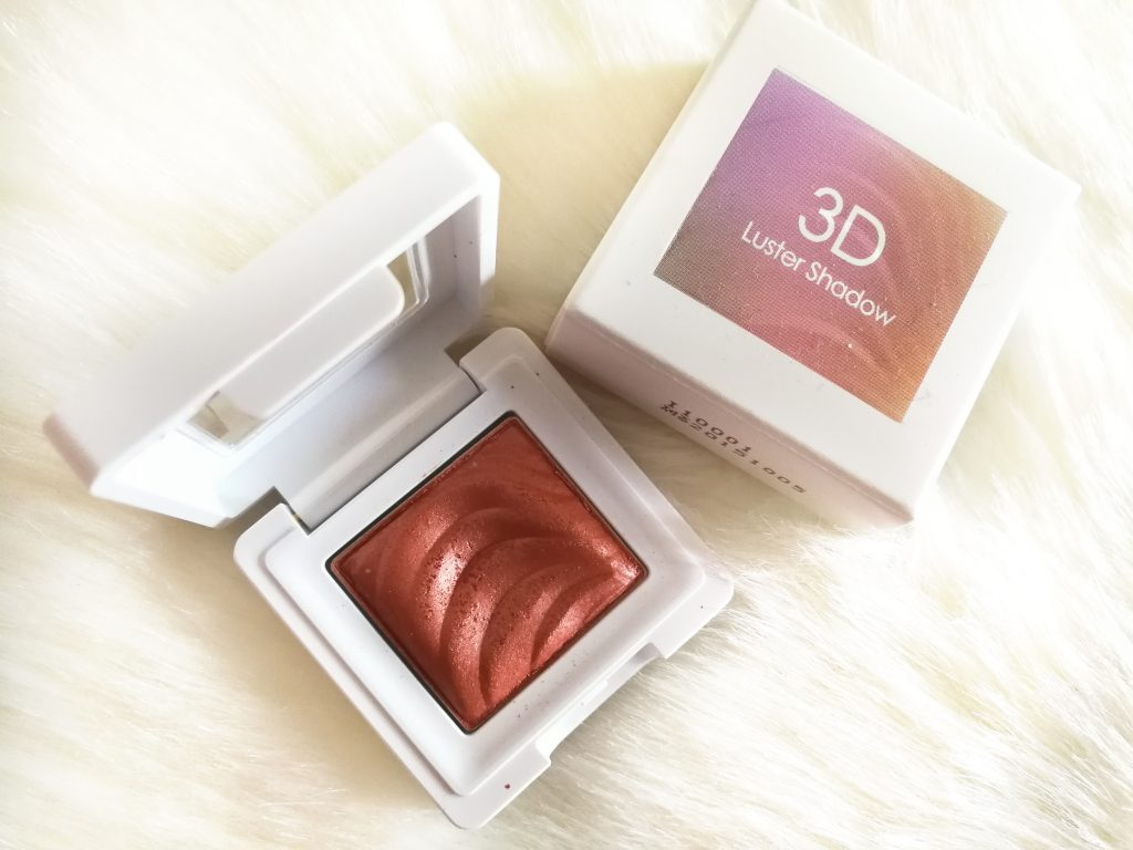 Missha 3D LUSTER SHADOW - 2.2G