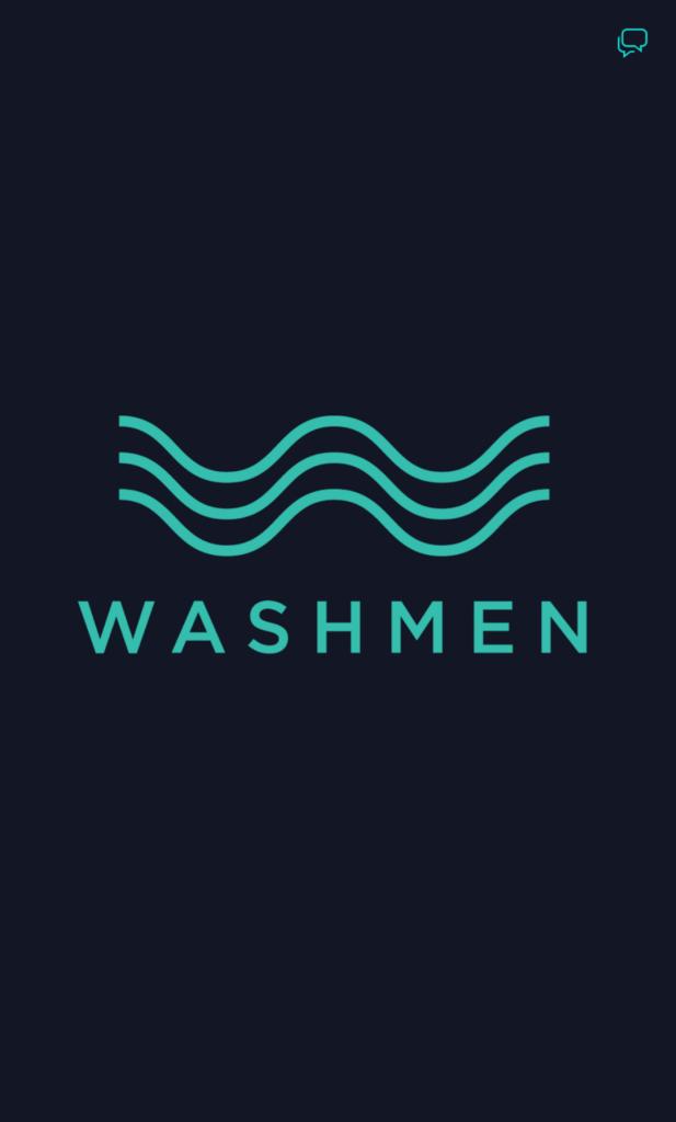 washmen app- dubai