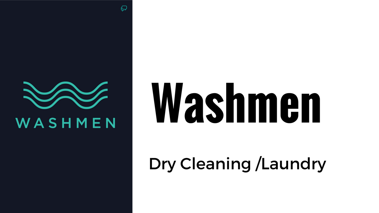 The Most Useful App for Busy Moms- Washmen