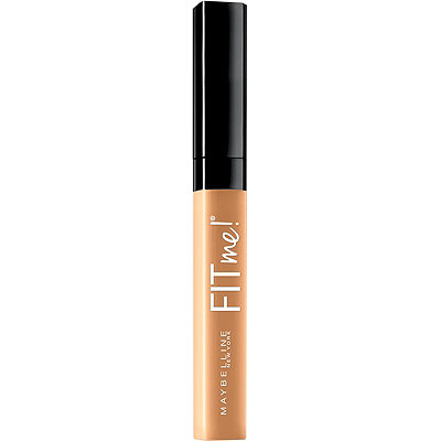 Maybelline fit me concealer, drugstore, affordable makeup