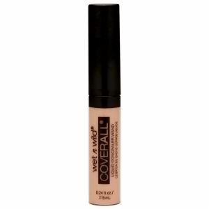 Wet n wild coverall concealer, affordable, drugstore