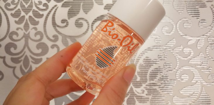 Bio- Oil ; Review & Tips