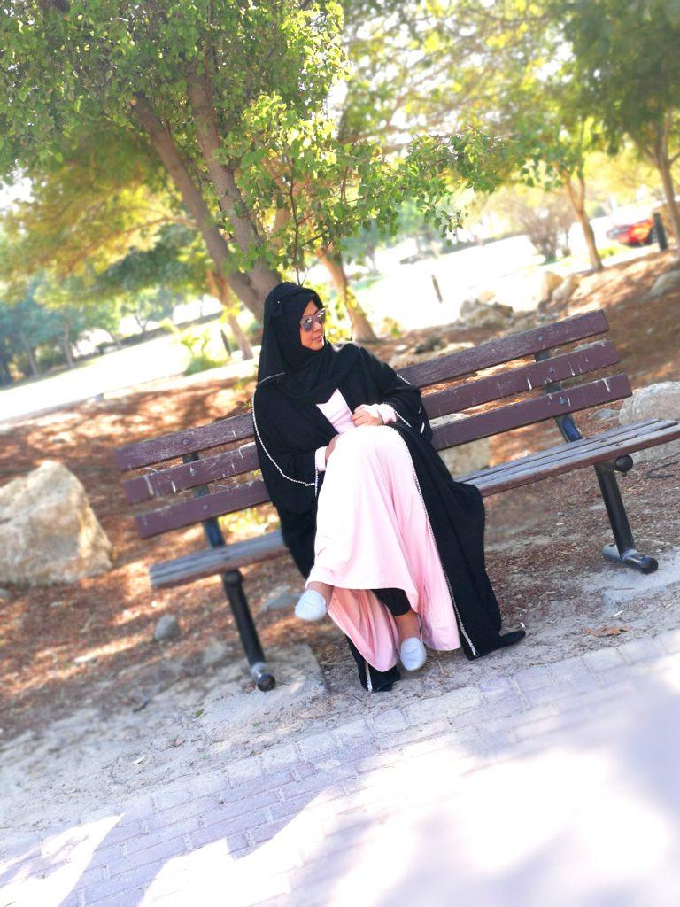 veenazkit- desertcove-modest fashion-muslimah-hijabi