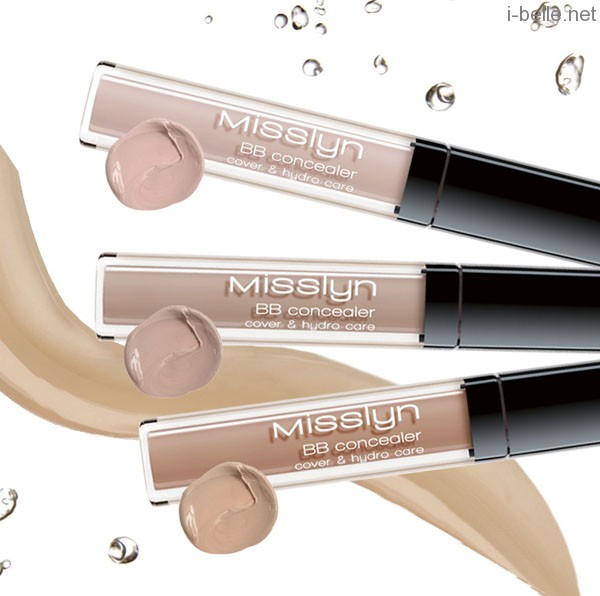 misslyn bb concealer