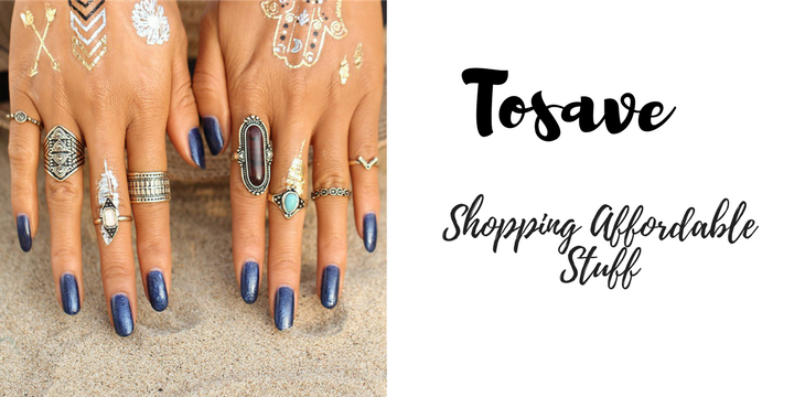 Affordable Amazing Items ; Tosave