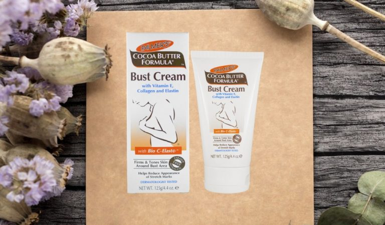 Palmer's Bust cream