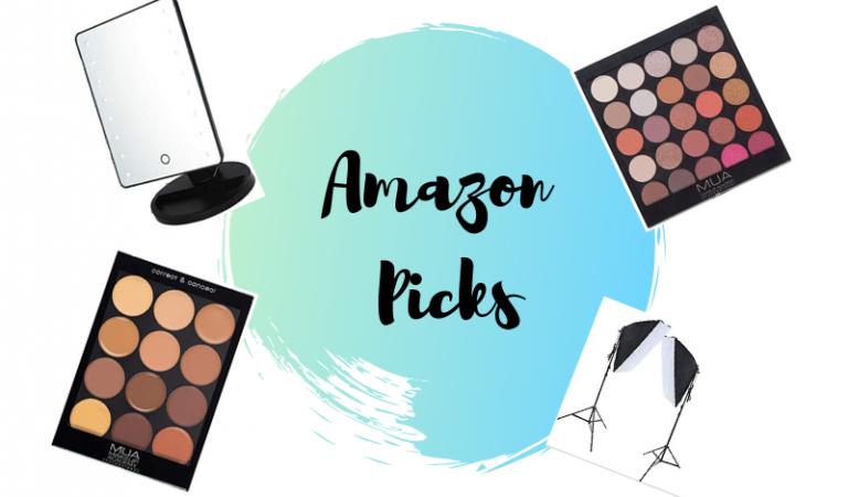 My Amazon Picks